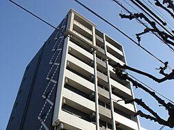エステムコート名古屋・栄デュアルレジェンド[2階]の外観
