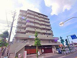 笠神マンション[6階]の外観
