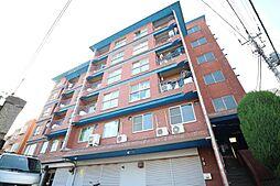 第2関東マンション[6階]の外観
