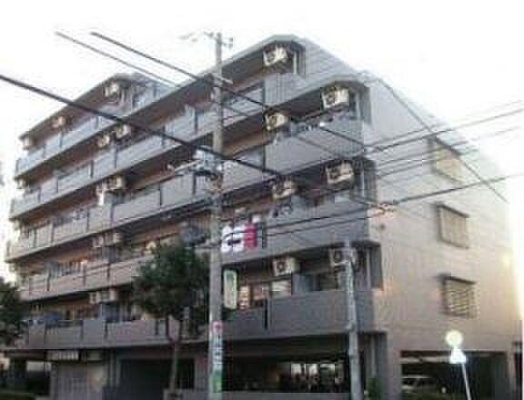 K-2レジデンス 2階の賃貸【東京都 / 足立区】