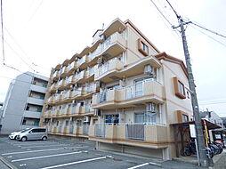 ロイヤルハイツ和白(初期費用約4万円プラン)[505号室]の外観