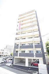 JR豊肥本線 熊本駅 徒歩9分の賃貸マンション