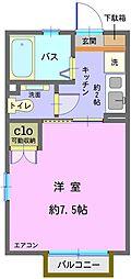 日野駅 5.2万円