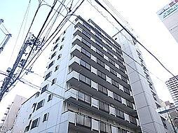 【敷金礼金0円!】大阪市営御堂筋線 心斎橋駅 徒歩12分