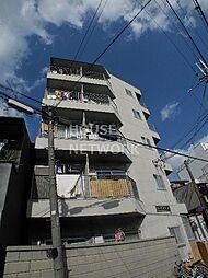 コーポイケオ[103号室号室]の外観