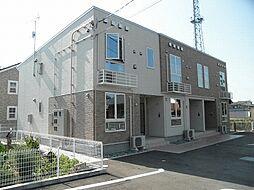 JR羽越本線 水原駅 徒歩15分の賃貸アパート