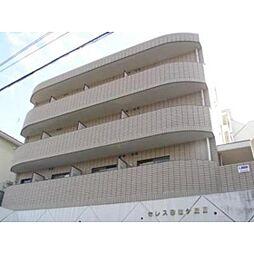 セレス香住ヶ丘3[103号室]の外観