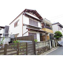 [一戸建] 奈良県大和郡山市小泉町 の賃貸【/】の外観