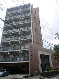 猪名寺パークマンション1[5階]の外観