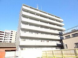 豊和ビル[302号室]の外観