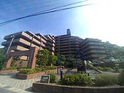 グランプレステージ西神戸ガーデンヒルズ[905号室]の外観
