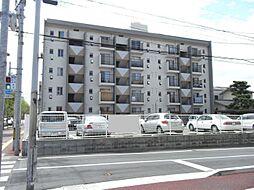 コーワコーポ[3階]の外観