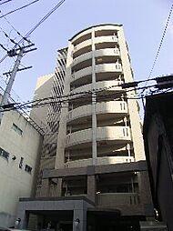ヴァンボヌール[8階]の外観