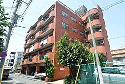 東神奈川フラワーマンション[2階]の外観