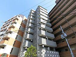 ラ・フォンテ摂津富田[9階]の外観
