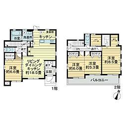 東武宇都宮駅 15.0万円
