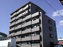 エスポワ−ル丸新[7階]の外観