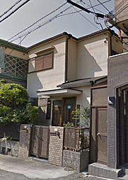 兵庫県神戸市兵庫区西上橘通2丁目の賃貸アパートの外観