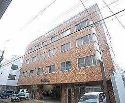 京都府京都市下京区紅葉町の賃貸マンションの外観