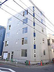ウィンレックス赤羽二丁目[3階]の外観
