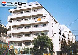 萱野ノ杜之舘・名豊C,E[5階]の外観