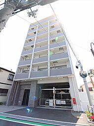 M:COURT 江坂[8階]の外観