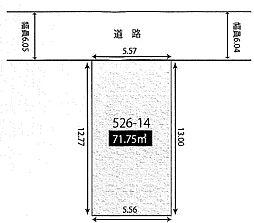 早稲田鶴巻町売地