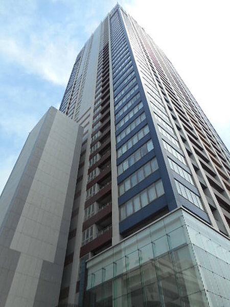 CHIBA CENTRAL TOWER[25階]の外観