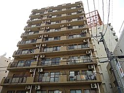 ハニーハイツ渡辺II[2階]の外観