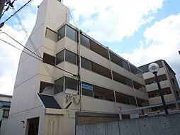 ダイアハイツ[3階]の外観