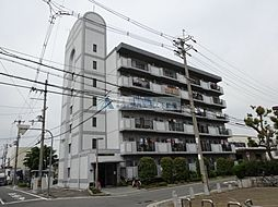 レジデンシア吉田[2階]の外観
