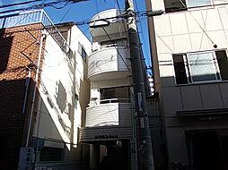 ロイヤルコート中道[1階]の外観