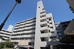 シティコーポ梶岡[5階]の外観