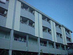 ミドウスジ2[2階]の外観
