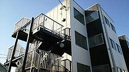 Villa Amour[0205号室]の外観