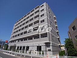 兵庫県芦屋市新浜町の賃貸マンションの外観