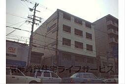 スワンズ京都セントラルシティ101[1階]の外観
