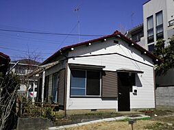 [一戸建] 東京都町田市大蔵町 の賃貸【/】の外観