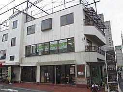ソネットマンション[3階]の外観