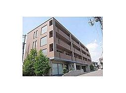 兵庫県姫路市名古山町の賃貸マンションの外観