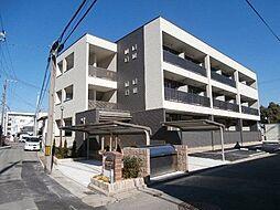和歌山県和歌山市三沢町1丁目の賃貸アパートの外観