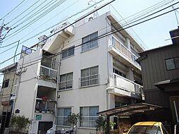 シャルムハヤカワ[2階]の外観