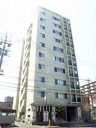 グランカーサ永山公園通 east[10階]の外観