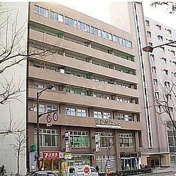 第1コーポ舞鶴ビル[6階]の外観