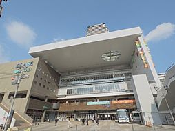 兵庫県神戸市東灘区住吉山手3丁目の賃貸マンションの外観