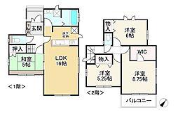 朝霧駅 3,780万円