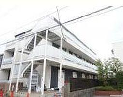 JR総武線 新検見川駅 徒歩6分の賃貸マンション