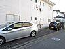 駐車場,2DK,面積41.25m2,賃料4.0万円,JR常磐線 赤塚駅 バス10分 徒歩1分,,茨城県水戸市石川3丁目4121番地