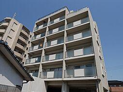 ソレイユユニバ通り[4階]の外観