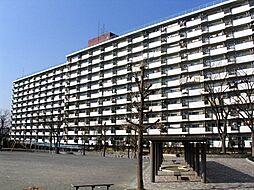 UR野菊野[1-905号室]の外観